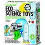 Eco Science Toys- 7 Experiências Científicas Incríveis