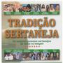 Cd Tradição Sertaneja - Cascatinha E Inhana - Pedro Bento