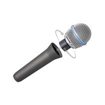 Microfone Samson Csmic Duplo Vocal E Instrumento 2 Em 1 Pró!