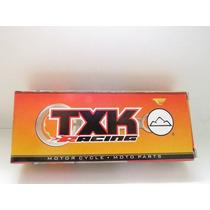 Biela Titan 150 Pino15mm Tamanho Original Txk De Competição