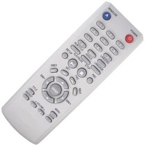 Controle Remoto Dvd Britania Com Usb E Vídeo Game