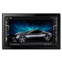 Dvd Automotivo Napoli 6210 Din Tv Digital Usb Sd Universal