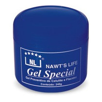 Gel Special Nawt