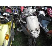 Volante E Estator P/ Scooter Peugeot Zenith .