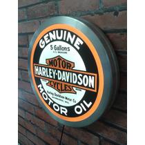 Luminoso Harley Davidson Bar Neon