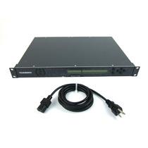 Tandberg Tt1260 Mpeg2 Dvb Professional Integrated Receiver