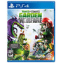 Plants Vs Zombies Garden Warfare Ps4 Portugues Pronta Entreg