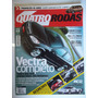 Quatro Rodas Nº 544 Out/05 Vectra - Idea X Fit X Meriva