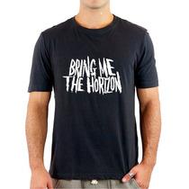 Camiseta Bring Me The Horizon