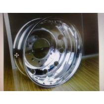 Rodas De Aluminio A Disco 295 10furos