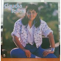 Claudia Telles - 1988 (lp)
