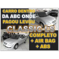 Classic Ls Completo - Ano 2013 - Financio Sem Burocracia