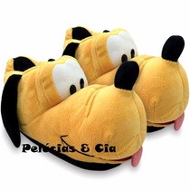 Pantufa Pluto