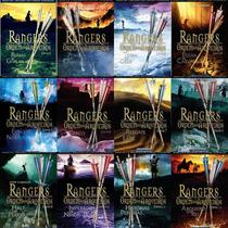 Rangers Ordem Dos Arqueiros - Volume 1 Ao 12 - 11 A 17 Anos