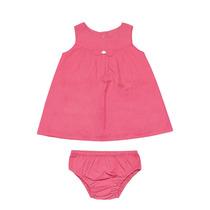 Lilica Ripilica - Vestido Pink