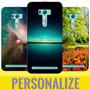 Capa Personalizada C/ Sua Foto P Asus Zenfone Selfie Zd551kl