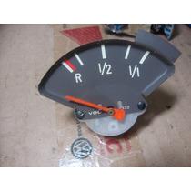 Marcador Relógio Combustível Kombi 75 A 82 Original Vw