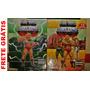 Dvd Box He-man - 12 Dvd