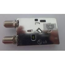 Seletor Varicap Ebl60740602 / Tdtr-t055f / 1107b0501