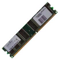 Memória 512mb Ddr-400mhz Cl2.5 Pc3200u Markvision Desktop