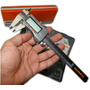Paquímetro Digital Digimess 150mm 0.01mm - Galmar