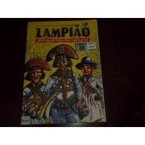 Livro Lampião Klévisson Era O Cavalo Do Tempo Atrás Da Besta