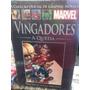 Coleção Marvel Graphic Novels - Vingadores A Queda