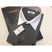 Camisas Giorgio Armani Le Collezioni