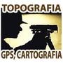 Topografia , Cartografia E Gps Em Dvd Video