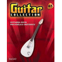 Coleção Salvat Guitar Collection Nº 45 - Guitarra Rock Psico