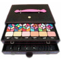 Maleta Maquiagem 3d Super Luxo 126 Itens - Frete Barato