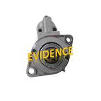 Motor Arranque Partida Fusca 1.3 1.6 Álcool Gasolina Eu20523