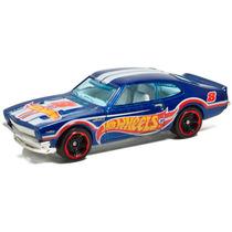 Hot Wheels - Maverick Grabber Ford 71