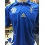 Camisa Do Palmeiras Azul 2014 Frete Grátis Via Sedex !!