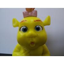 Coleção Shrek - Filhote Do Shrek - Mc Donalds