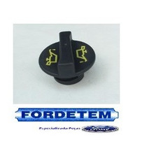 Tampa Oleo Motor Ford Fiesta/ Ka/ Ecosport/ Courier Rocan