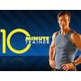 10-minute Workout Instrutor (tony Horton)