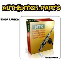 Sonda Lambda Ntk Fiat Uno 1.0 8v Flex Evo 11 Em Diante [pré]
