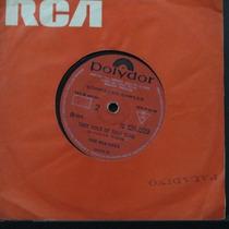 The Bee Gees - Cherry Red - Compacto De Vinil Raro