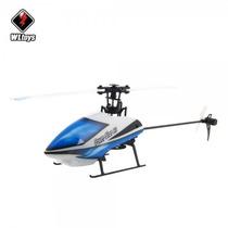 Wltoys V977 Brushless 6ch 2.4ghz Voo 3d/6g (só Helicóptero)