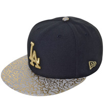 Boné New Era 950 Foiler Los Angeles Dodgers