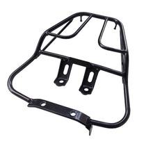 Bagageiro Reforçado - Suporte Bauleto - Honda Cg Titan 125