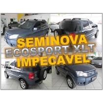Ecosport Xlt Automatica - Ano 2011 - Financio Sem Burocracia
