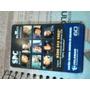 Cartão Raro Da Telemar Ba 05/02. Tir. 6 Mil. Spc Acústico