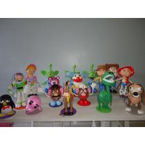 Enfeite Mesa Decoracao Aniversário Festa Infatil Toy Story 3