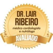 Omega 3 Dr Lair Ribeiro - Ganhe +2 Óleo De Coco Grátis!