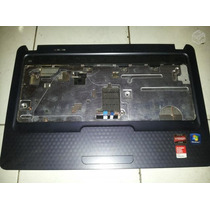 Carcaça Inferior Completa Hp G42 Black