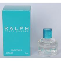 Perfume Miniatura Ralph De Ralph Lauren 7 Ml Edt Importada