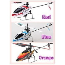 Helicóptero V911 Completo Com Gyro Rtf 2,4ghz Pronta Entrega