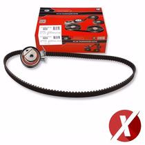 Kit Correia Dentada E Tensor Gates Ks500 Peugeot 106 206 207